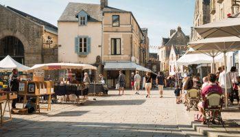 Cadre de vie Guerande - Loire-Atlantique développement - ©Jérémy Jehanin