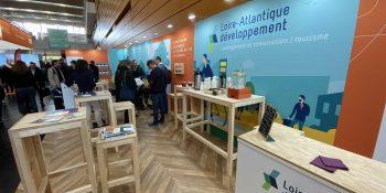 Valorisation des projets - Loire-Atlantique développement