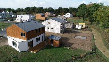 Aménagement et renouvellement urbain - Loire-Atlantique développement SELA - Loire-Atlantique développement - © LAD