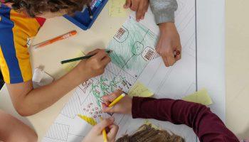 Interventions enfants - Loire Atlantique développement - © LAD