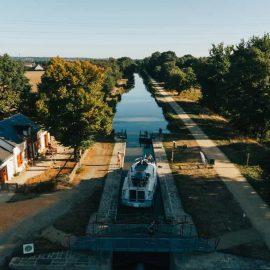 Appel à projets maisons éclusières - Loire-Atlantique développement