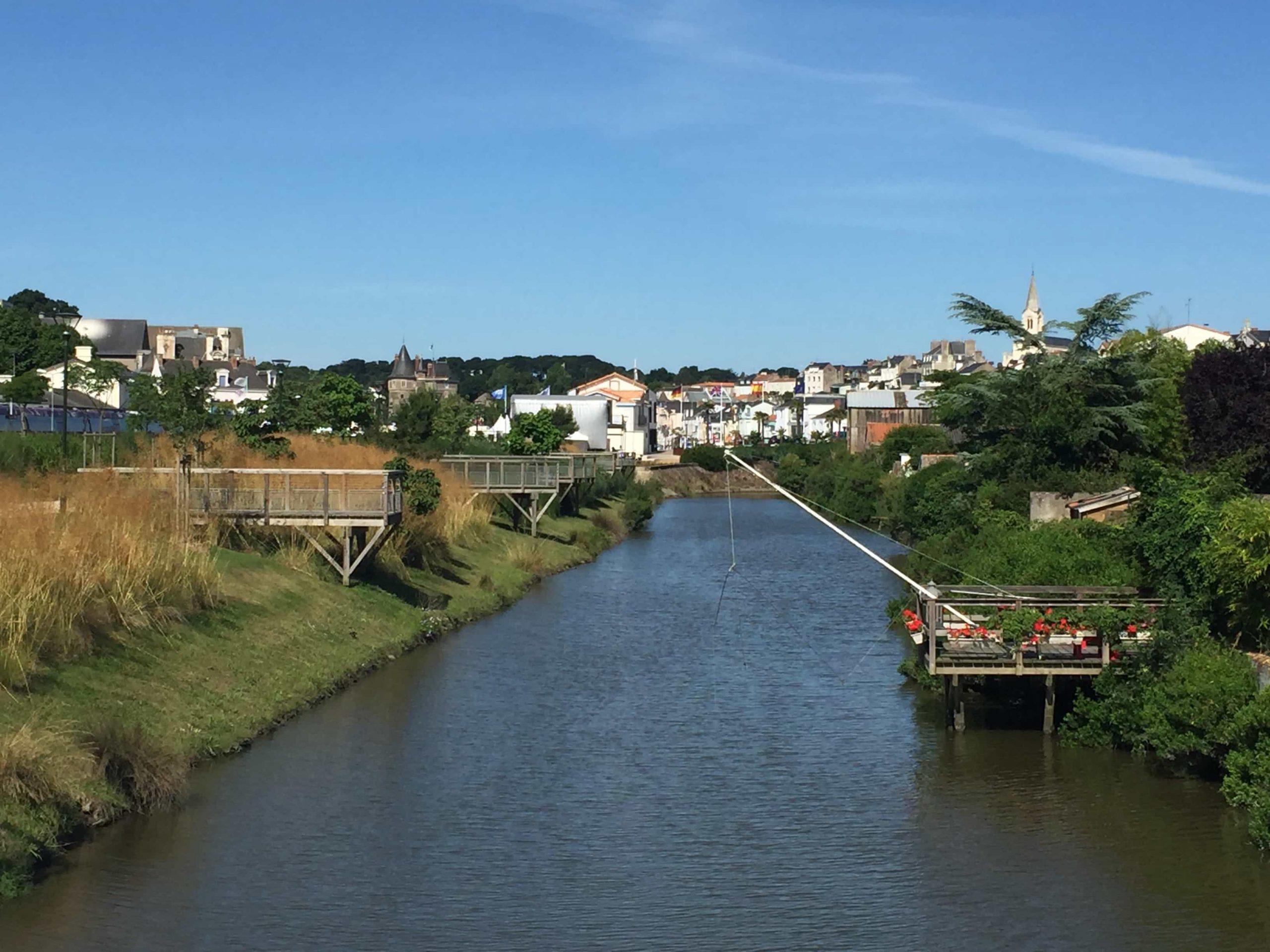 Ria Pornic - SELA IMMO - Loire-Atlantique développement - © LAD