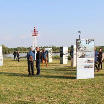Exposition « Paysages perçus » - CAUE - Loire-Atlantique développement
