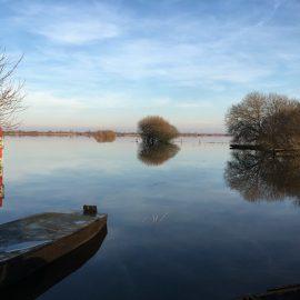 Mise en tourisme du lac de Grand-Lieu - Loire-Atlantique développement